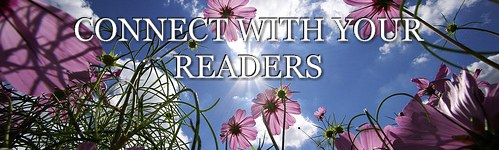 Connect with your readers